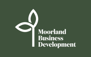 Moorland Business Development Logo